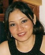 Vanessa Ayala