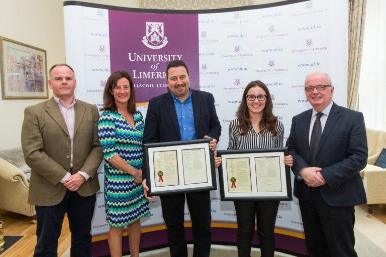 SPARE Members Receive UL Innovation Award