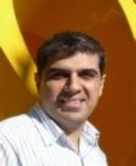 Mazeiar Salehie